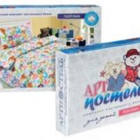 Как выбрать цвет постельного белья для детей?