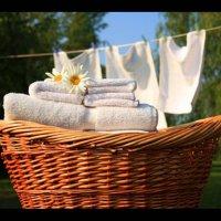 Учимся правильно стирать постельное белье!