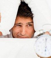 Плохой сон: причины и решения