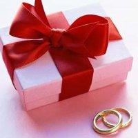 Постельное белье – идеальный подарок на свадьбу!