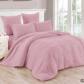 «15/020-PT» 1,5 - спальное постельное белье, Микросатин, Cleo