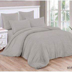 «41/035-PT» семейное постельное белье, Микросатин, Cleo