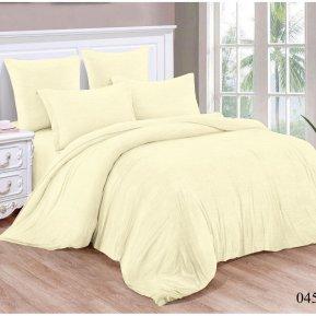 «41/045-PT» семейное постельное белье, Микросатин, Cleo