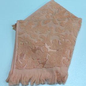 Банное полотенце «Персик ORIENT 70х130», АльВиТек