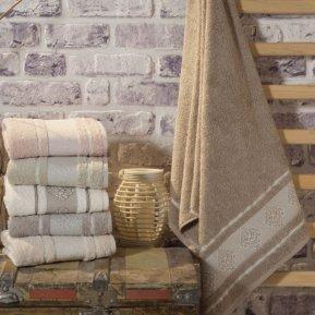 Банное полотенце «NEPAL 70х140», АльВиТек