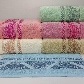 Банное полотенце «8212»