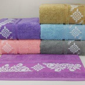 Банное полотенце «8522»
