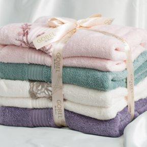 Банное полотенце «8294»