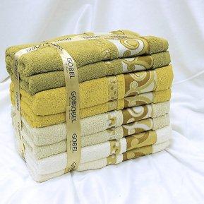 Банное полотенце «8098-04»
