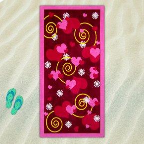 Детское полотенце «8209-98»