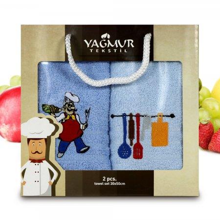 Кухонное полотенце «8455-03», TANGO