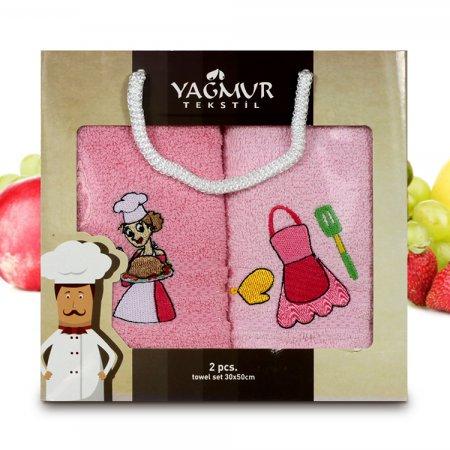 Кухонное полотенце «8455-04», TANGO