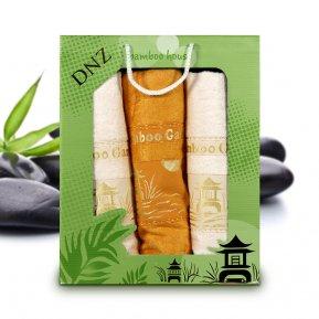 Набор полотенец «8129-01»