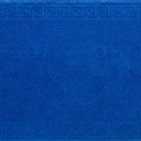 """Полотенце Ножки """"Синее №2"""" 50*70"""