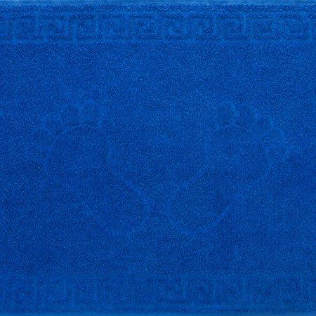 "Полотенце Ножки ""Синее №2"" 50х70, Текс-Дизайн"
