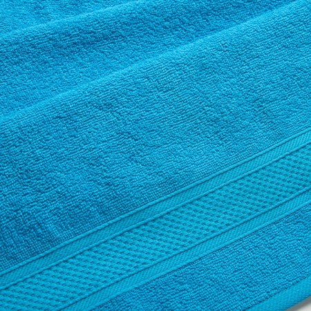"""Полотенце махровое """"Голубое"""" 50х90, Текс-Дизайн"""