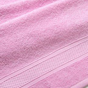 """Полотенце махровое """"Светло-розовое"""" 70*140, Текс-Дизайн"""