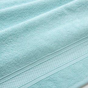 """Полотенце махровое """"Светло голубое"""" 100*180, Текс-Дизайн"""