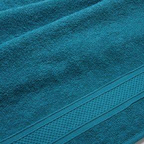 """Полотенце махровое """"Морская волна"""" 100*180, Текс-Дизайн"""