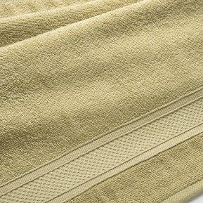 """Полотенце махровое """"Оливковое"""" 100*180, Текс-Дизайн"""