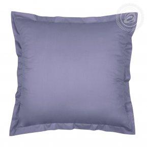 """Комплект наволочек (2шт.) сатин """"Фиолетовый"""" 70*70, Арт Дизайн"""