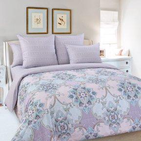 «Амулет» двуспальное постельное белье, Перкаль, Текс-Дизайн