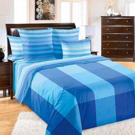 «Генри 2 гол» двуспальное с европростыней постельное белье, Перкаль, Текс-Дизайн