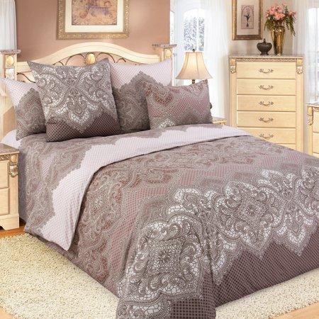Постельное белье «Полонез» 1,5 - спальное, Перкаль, Текс-Дизайн