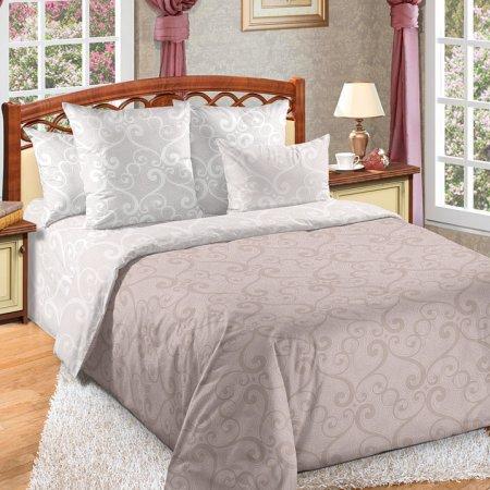 «Танец ветра 6 кор» двуспальное с европростыней постельное белье, Перкаль, Текс-Дизайн