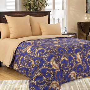 «Медичи» двуспальное постельное белье, Перкаль, Текс-Дизайн