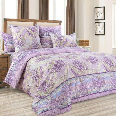 Постельное белье «Анита» 1,5 - спальное, Перкаль, Текс-Дизайн