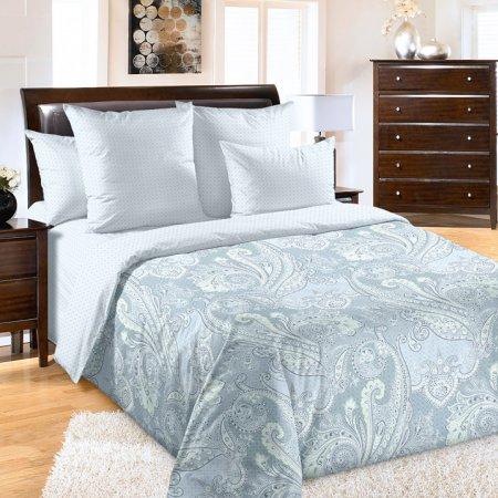 Постельное белье «Восточное утро» двуспальное с европростыней, Перкаль, Текс-Дизайн