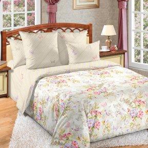 «Пробуждение» двуспальное постельное белье, Перкаль, Текс-Дизайн