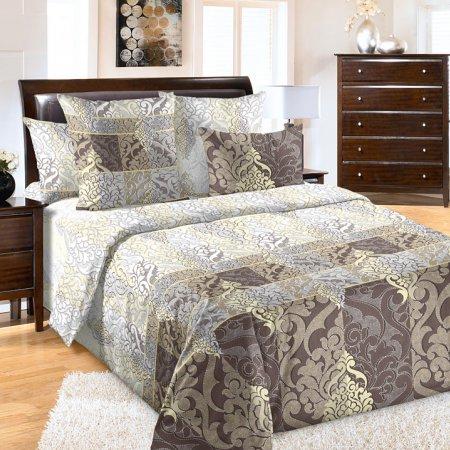 Постельное белье «Калиф» 1,5 - спальное, Перкаль, Текс-Дизайн