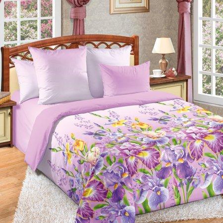 Постельное белье «Виолетта» 1,5 - спальное, Перкаль, Текс-Дизайн