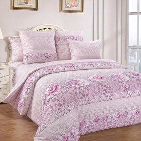 «Объятие» двуспальное постельное белье, Перкаль, Текс-Дизайн