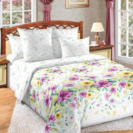 Постельное белье «Сабина» 1,5 - спальное, Перкаль, Текс-Дизайн