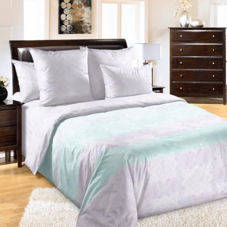 «Сон в летнюю ночь 4 сир» двуспальное с европростыней постельное белье, Перкаль, Текс-Дизайн