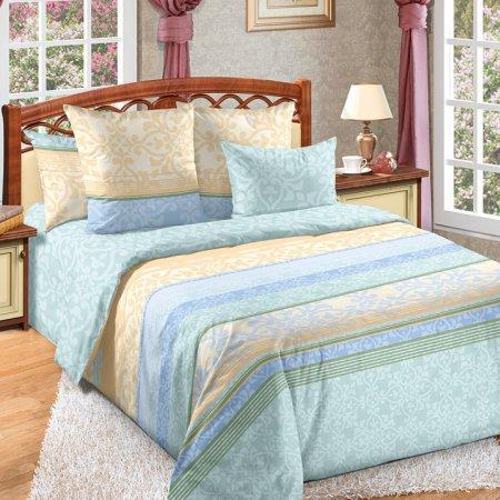 Постельное белье «Мелодия 1 гол» 1,5 - спальное, Перкаль, Текс-Дизайн