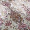 Постельное белье «Муза 1 беж.» двуспальное с европростыней, Перкаль, Текс-Дизайн