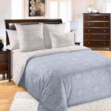 Постельное белье «Плетельщица снов 1 кор» двуспальное с европростыней, Перкаль, Текс-Дизайн