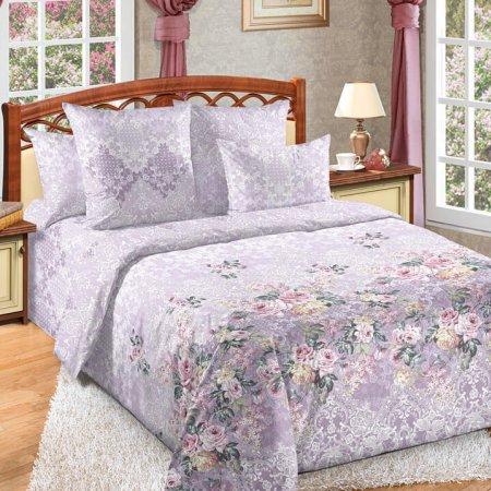 Постельное белье «Букет» 1,5 - спальное, Перкаль, Текс-Дизайн