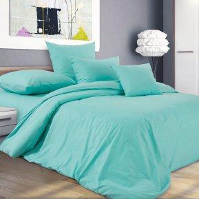 «Мятное дыхание» 1,5 - спальное постельное белье, Перкаль, Текс-Дизайн