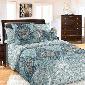 «Интрига» 1,5 - спальное постельное белье, Перкаль, Текс-Дизайн