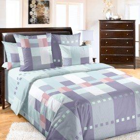 «Комильфо» 1,5 - спальное постельное белье, Перкаль, Текс-Дизайн