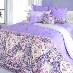 «Мадонна 2 сир.» двуспальное с европростыней постельное белье, Перкаль, Текс-Дизайн