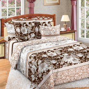 «Графика №2» двуспальное постельное белье, ПЕРКАЛЬ, Текс-Дизайн