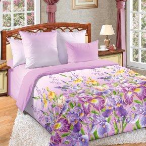 «Виолетта» 1,5 - спальное постельное белье, Перкаль, Текс-Дизайн