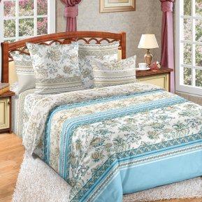«Элегия» 1,5 - спальное постельное белье, Перкаль, Текс-Дизайн