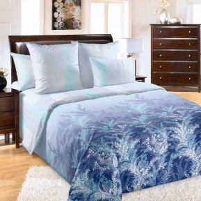 «Сказка 1 син» двуспальное с европростыней постельное белье, Перкаль, Текс-Дизайн